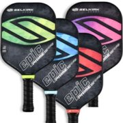 Selkirk Prime EPIC X4 Fiberflex Pickleball Paddle – Play Pickleball SG