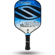 2020 Amped Epic Mid blue