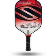 2020 Amped Epic Mid red